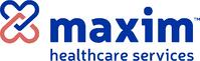 maxim healthcare logo